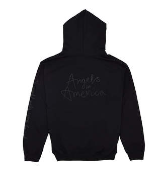 Angels In America X Oc X Andrew Garfield More Life Hoodie