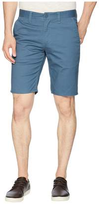 Brixton Toil II Hemmed Shorts Men's Shorts