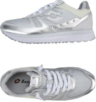 Lotto Leggenda Low-tops & sneakers - Item 11222007KT