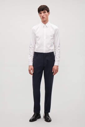 Cos CLASSIC SLIM-FIT TROUSERS