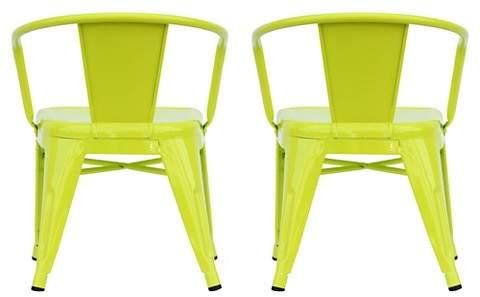 Pillowfort Industrial Kids Activity Chair (Set of 2) 12