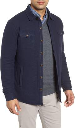 Peter Millar Mountainside Shirt Jacket