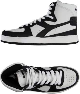 Diadora High-tops & sneakers - Item 11040717GF