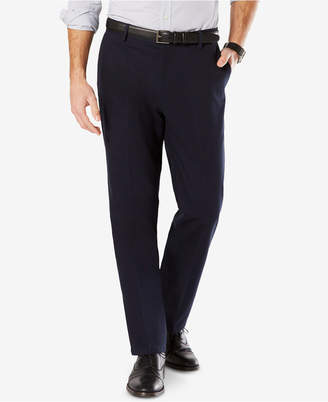 Dockers Big & Tall Signature Modern Tapered Fit Stretch Pants