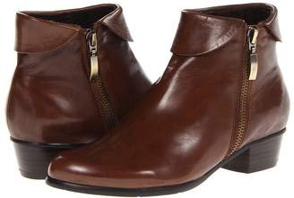 Spring Step Stockholm Women's Zip Boots
