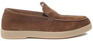 Berwick Suede Loafers