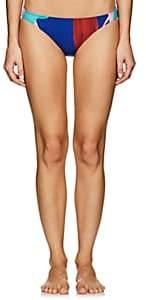 Araks Women's Piper Abstract-Print Bikini Bottom