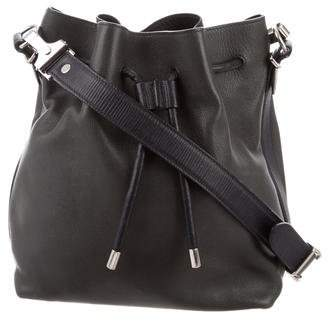 Proenza Schouler Leather Bucket Bag