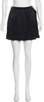Opening Ceremony Pleated Mini Skirt w/ Tags