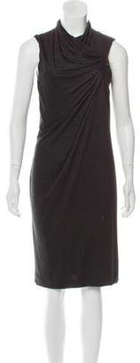 Gucci Knit Midi Dress