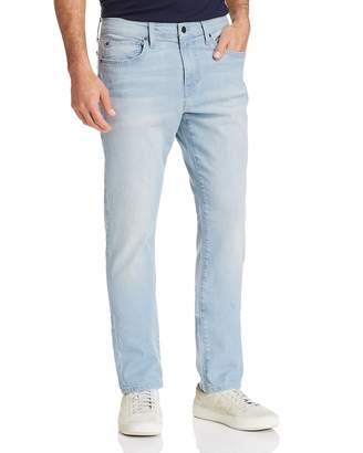 Joe's Jeans Brewster Slim Fit Jeans in Light Indigo - 100% Exclusive