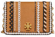 Tory Burch Kira Whipstitch Mini Cross-Body