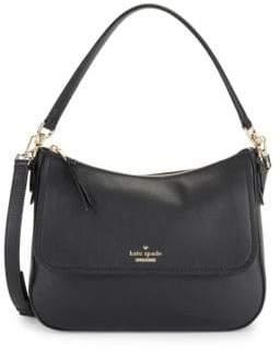 Kate Spade Jackson Street Colette Leather Shoulder Bag