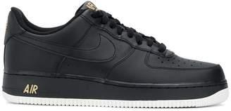 Nike flat sole sneakers