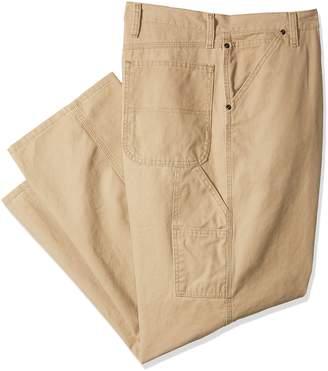 Wrangler Men's Big-Tall Authentics Classic Carpenter Jean