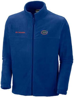 Columbia Men's Florida Gators Full-Zip Fleece Jacket