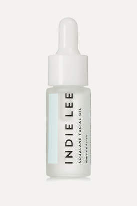 Indie Lee Squalane Facial Oil, 10ml - Colorless