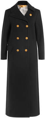 Golden Goose Wool Coat