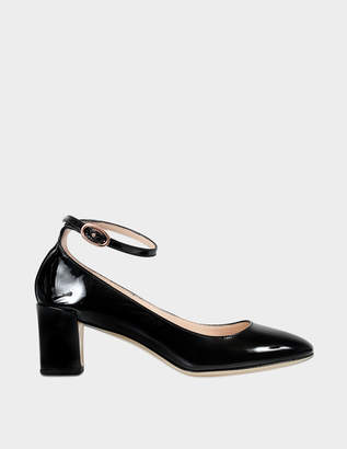 Repetto Electra patent pumps