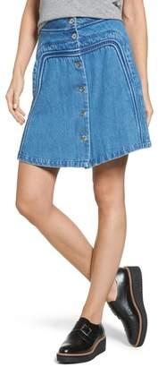Women's Paul & Joe Sister A-Line Skirt