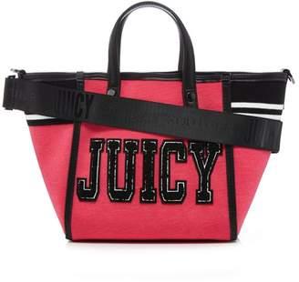 Juicy Couture JUICY Juicy by Arlington Mini Soft Tote Bag