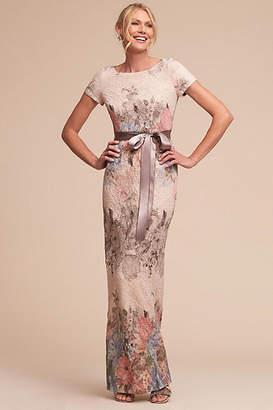 Anthropologie Melinda Wedding Guest Dress