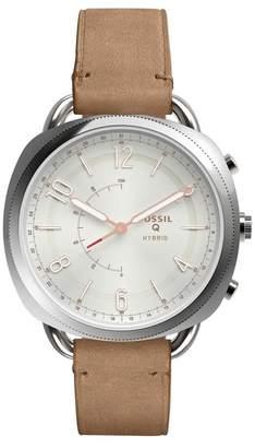 Fossil Women's Q Hybrid Smart Watch, 38mm