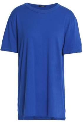 Alexander Wang Cotton-Jersey T-Shirt