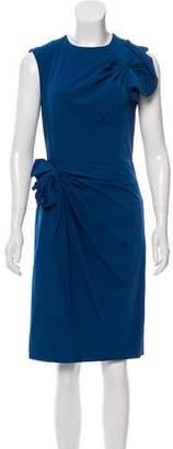 Diane von Furstenberg Agata Silk Dress w/ Tags