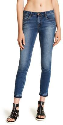 Articles of Society Carly Released Hem Jean $64 thestylecure.com