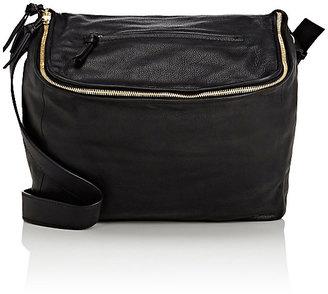 Kempton & Co. Rough Night Diaper Bag $775 thestylecure.com