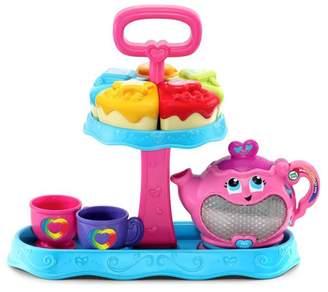Leapfrog Toys Boys Musical Rainbow Tea Party Refresh