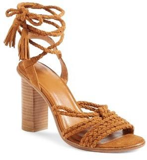 Women's Joie Banji Sandal $298 thestylecure.com