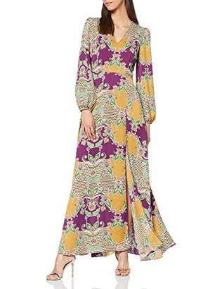 Glamorous Women's Maxi Dress Party,(Size:)