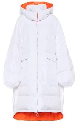 Maison Margiela Quilted coat