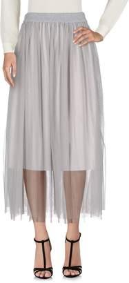 Bruno Manetti Long skirts - Item 35378194BJ