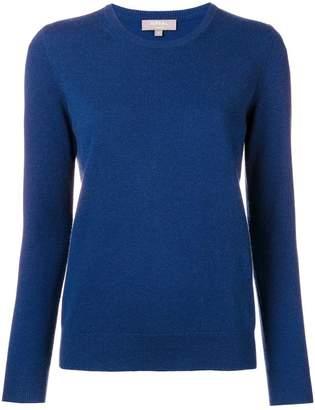 N.Peal superfine round neck sweater