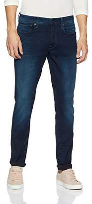 G Star Men's 3301 Tapered Jeans,31W x 34L