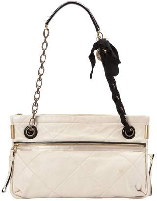 Lanvin Amalia leather handbag