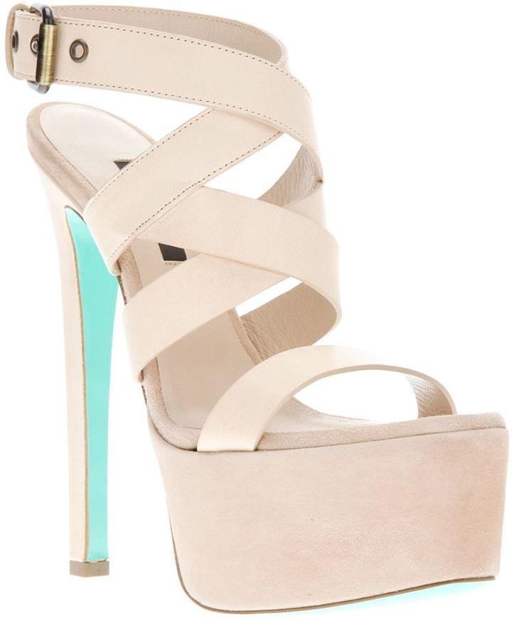 Ruthie Davis 'Hudson' sandal