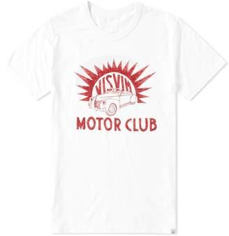 Visvim Vintage Motorclub Tee