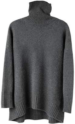 Cuyana Cashmere Turtleneck Sweater