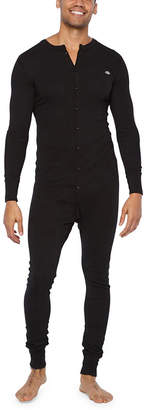 Dickies Union Suit Workwear Thermal Union Suit