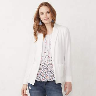 27ea3617d1585 Lauren Conrad Blazer - ShopStyle