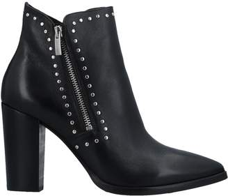 Janet & Janet Ankle boots - Item 11505474IP