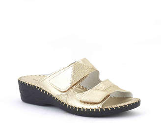 David Tate Fina Wedge Sandal - Women's
