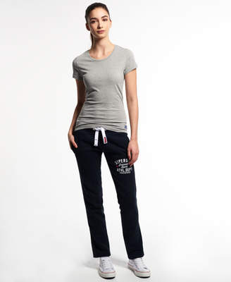 Superdry Trackster Non Cuffed Sweatpants