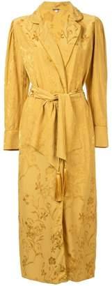 Johanna Ortiz Unusual Romance jacquard jacket