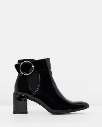 Spurr ICONIC EXCLUSIVE - Alaska Buckle Ankle Boots