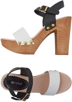 Cuplé Sandals - Item 11430791